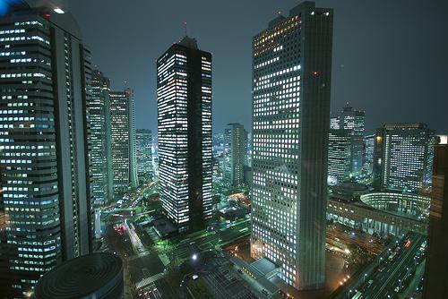 japan u2019s takenaka  microsoft to automate office climate