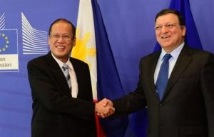 philippines eu