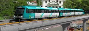 kochi metro india