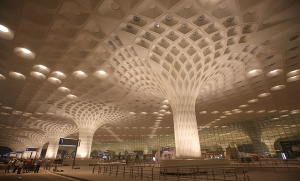 mumbai airport india