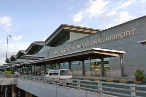 philippines airport
