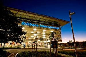 Brisbane Airport australia