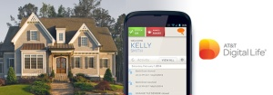 Help protect and manage your home from your smartphone, tablet o