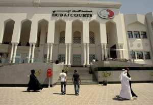 Dubai-Court