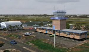 jandakot airport australia