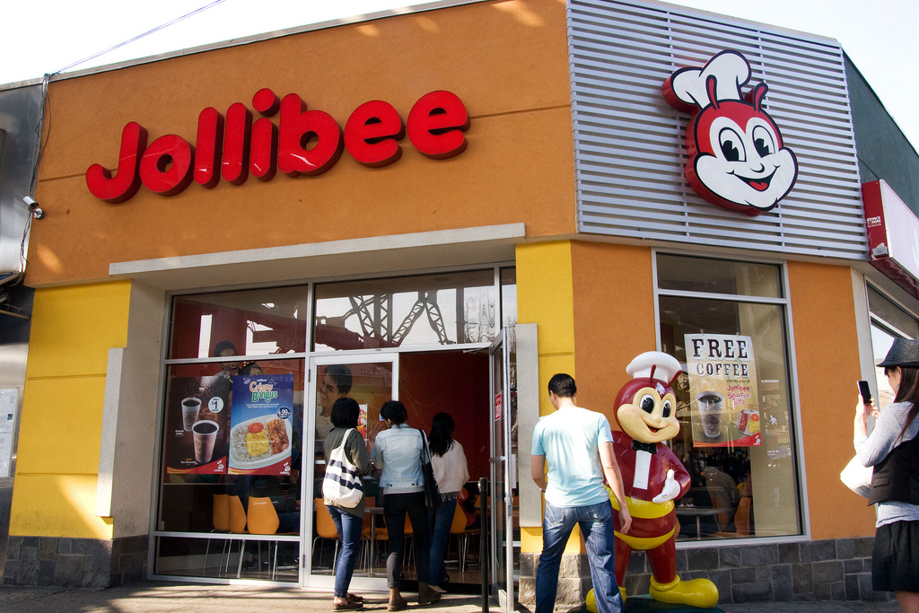 related studies of jollibee Academic journal article journal of the international academy for case studies the little bee that could: jollibee of the philippines v view all related.