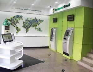 Mongolia Khan Bank_vivotek