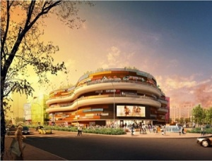 beijing mall(1)