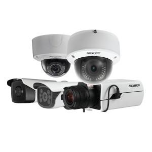 Hikvision 6MP IPC series