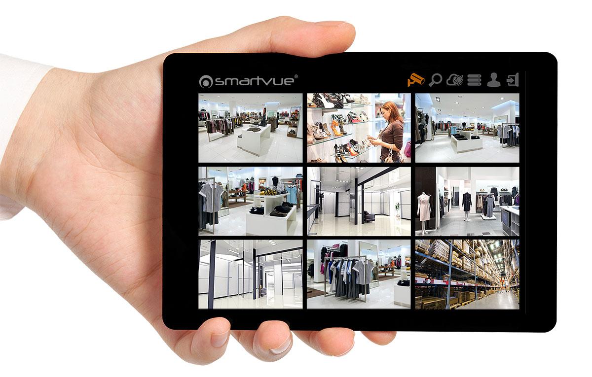 Dahua chooses Smartvue cloud video surveillance software for
