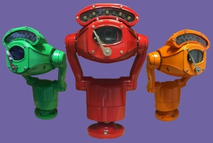 360 Vision Predator Colour Cameras