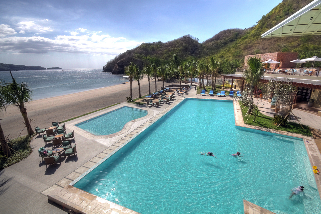 Gkb Safeguards Batangas Country Club In Philippines Aveasia