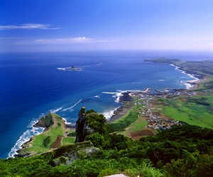 South-of-Jeju